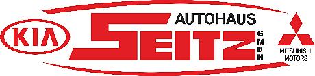 Logo von Autohaus Seitz GmbH