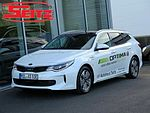 Kia Optima PHEV PLUG IN HYBRID Spirit LED GD
